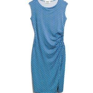 Saskia Knit Dress